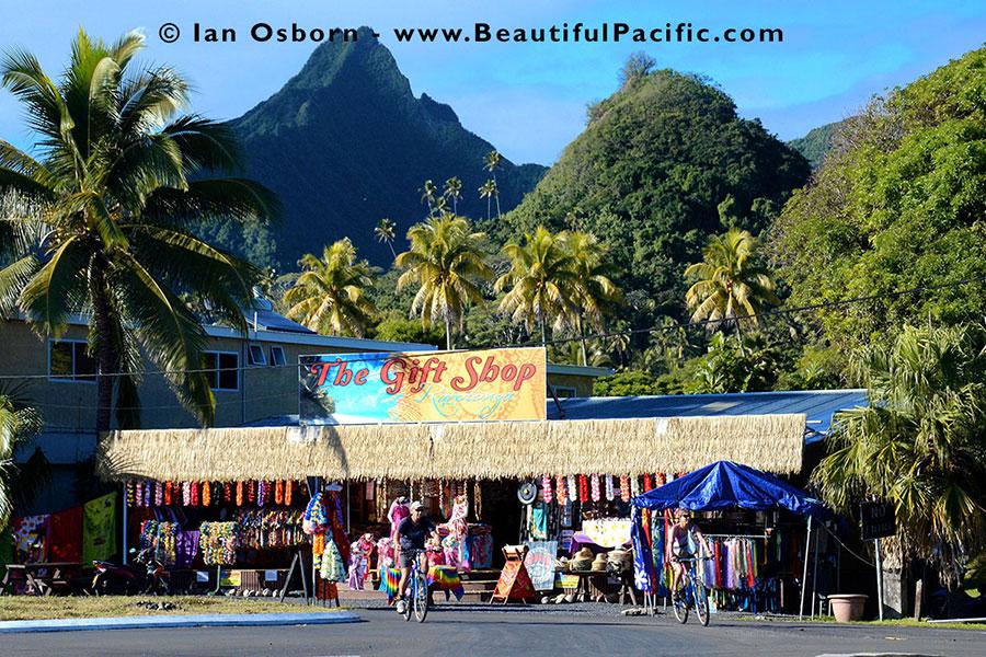 Holiday Information For Rarotonga Cook Islands